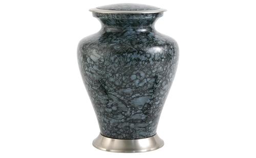 Aluminum Urns